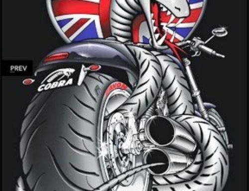 Avon Tyres – a tradicional marca inglesa de pneus