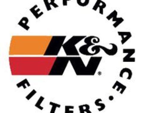 Filtros K&N, conheça mais sobre esta marca!